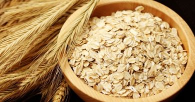 Amazing Health Benefits Of 'Oatmeal'