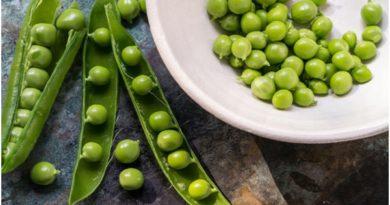 Amazing Health Benefits Of Peas