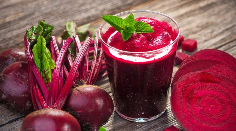 Start Eating 'Beetroot' To Reap It's Amazing Health Benefits