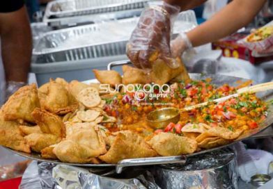 National Street Food Festival 2018, New Delhi