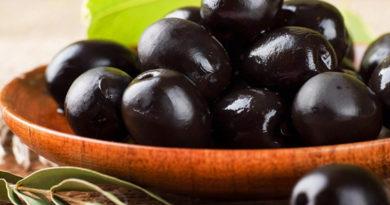 Olives (Jaitun)
