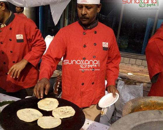 The Old Delhi Food Fest 2017