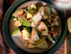 Guava Salad Recipe