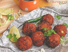 Paneer and Cabbage Cutlet Recipe