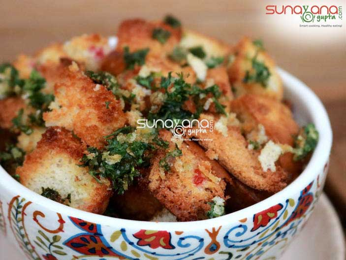 Baked-Bread-Croutons-3
