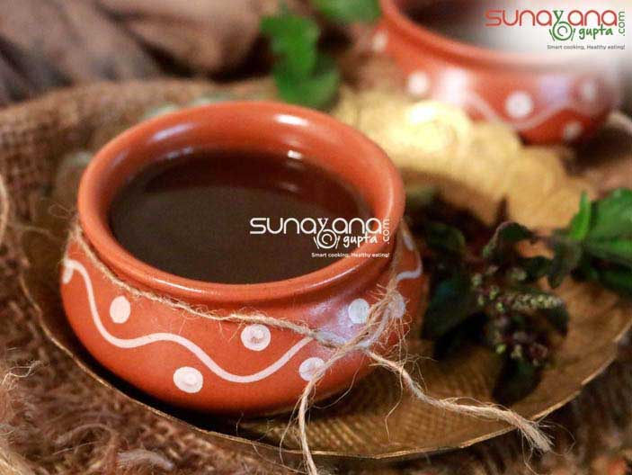 Kadha Recipe | An Ayurvedic drink to fight cold, flu, infections