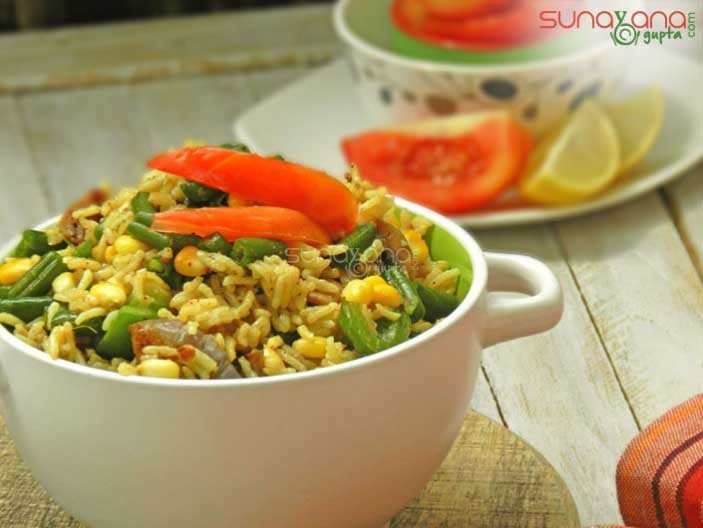 garlicy-sweet-corn-n-bean-rice-recipe--38