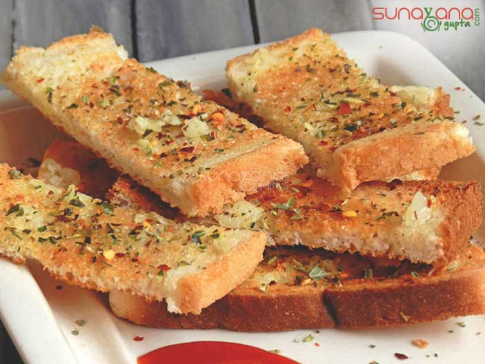 homemade-garlic-bread-recipe-431