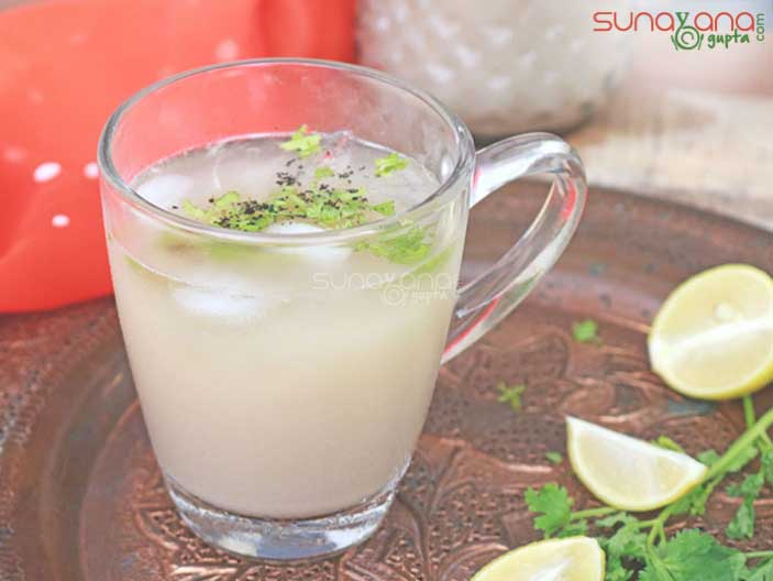 dahi sharbat recipe